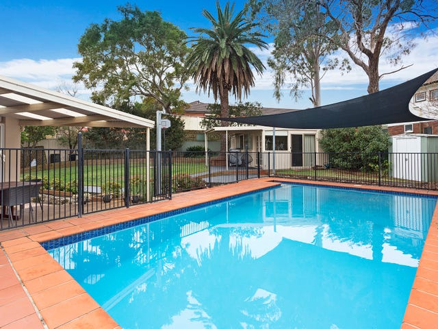3 Young Place, South Hurstville, NSW 2221