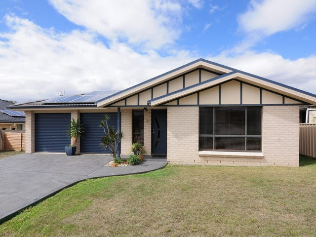 7 Barbata Grove, South Nowra, NSW 2541