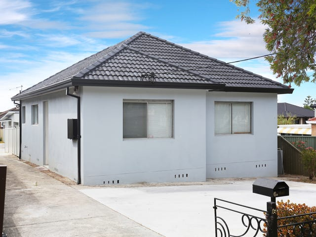 6 Cragg Street, Condell Park, NSW 2200