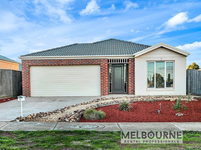 16 Rosemont Rise, Harkness, Vic 3337