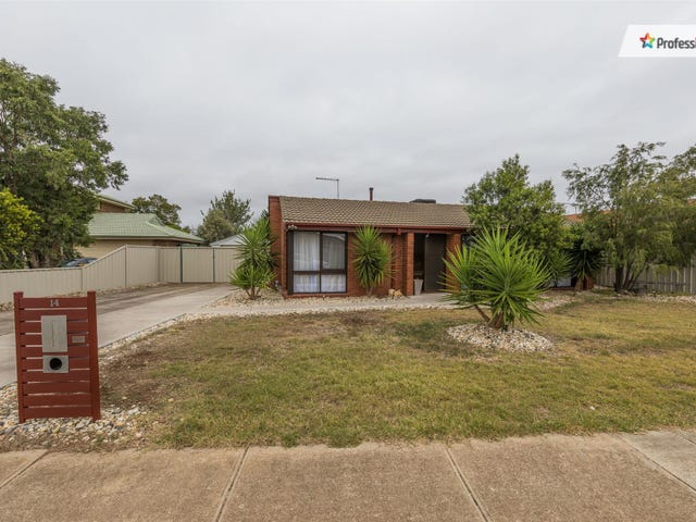14 Cambrian Way, Melton West, Vic 3337