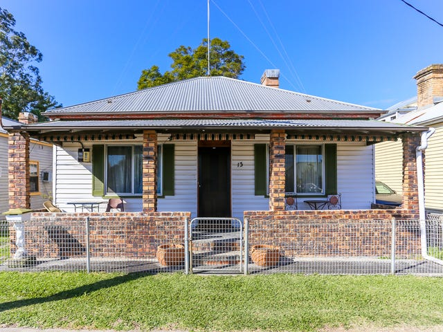 13 Wallace Street, South Maitland, NSW 2320