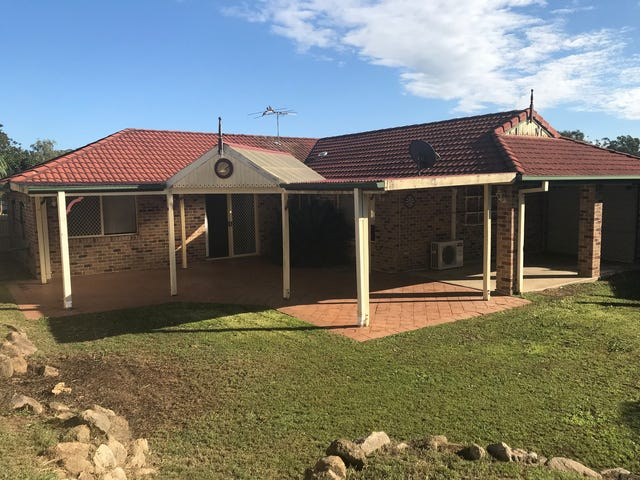 8 Calford Court, Heritage Park, Qld 4118