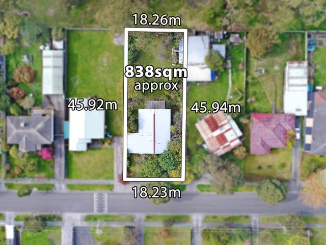 16 Nicholson Crescent, Mount Evelyn, Vic 3796