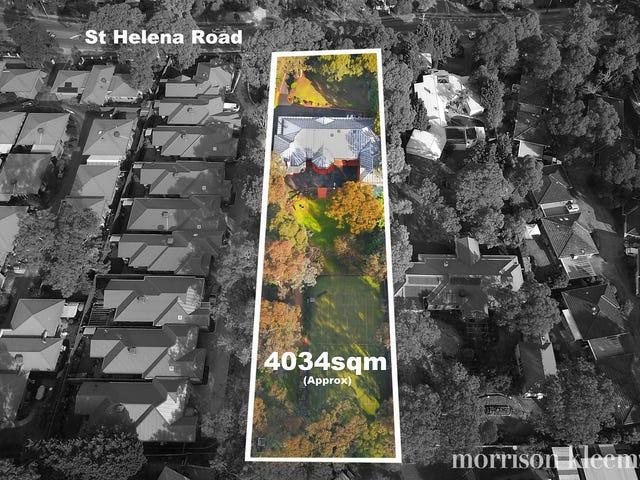 135-137 St Helena Road, Greensborough, Vic 3088