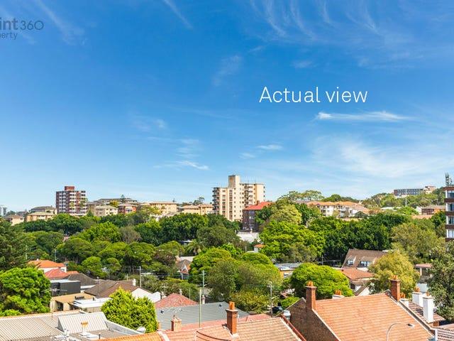 802/212 Bondi Road, Bondi, NSW 2026