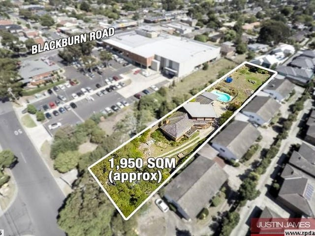 102  Main Street, Blackburn, Vic 3130
