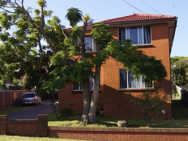 2/17 McGowen Street, Port Kembla, NSW 2505