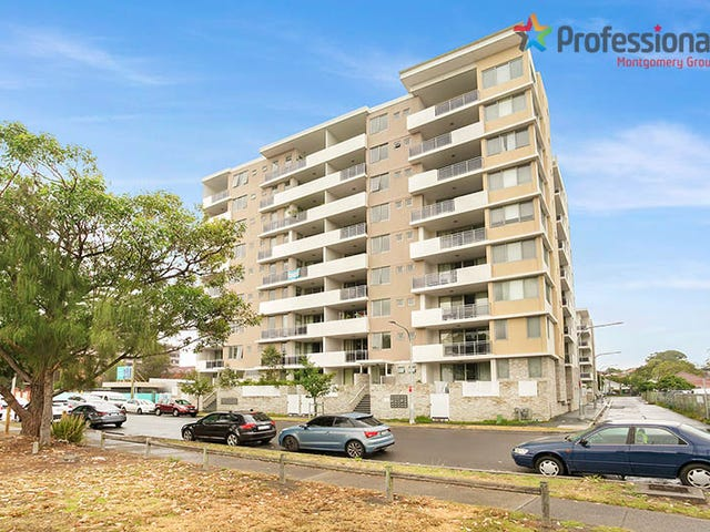 304/23 Gertrude Street, Wolli Creek, NSW 2205