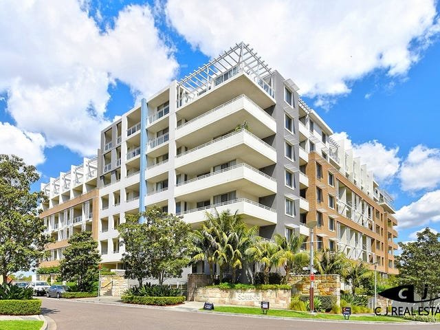 609/37 Amalfi Dr, Wentworth Point, NSW 2127