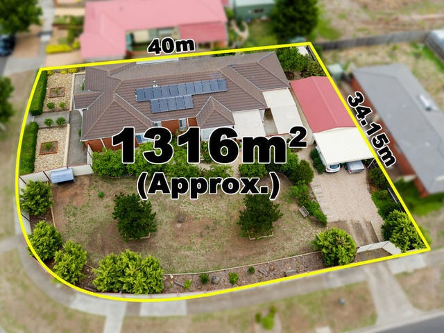 83 Bellevue Blvd, Hillside, Vic 3037