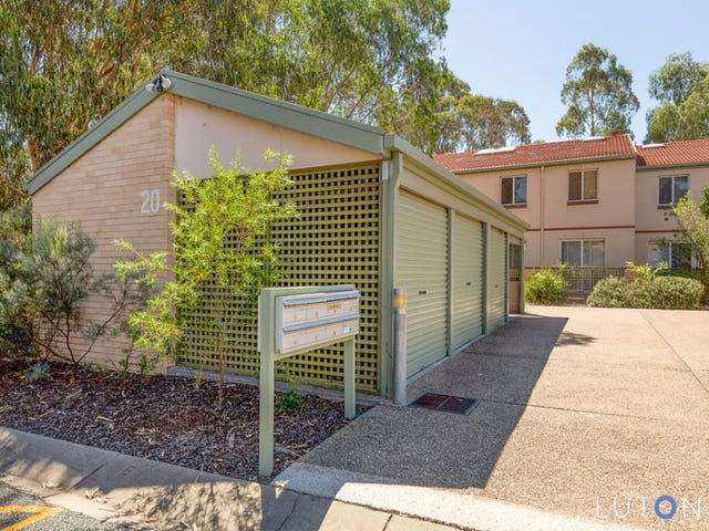 2/20 Solly Place, Belconnen, ACT 2617