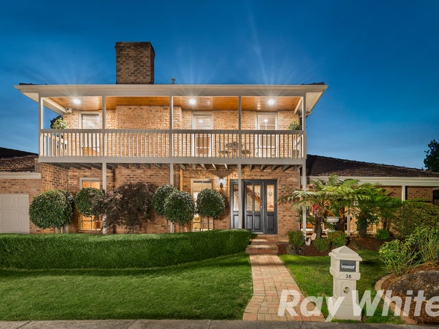 36 Fortescue Grove, Vermont South, Vic 3133