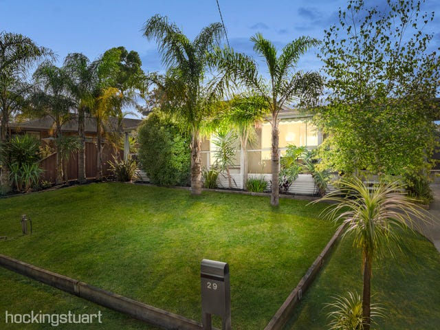 29 Leisure Way North, Rosebud, Vic 3939