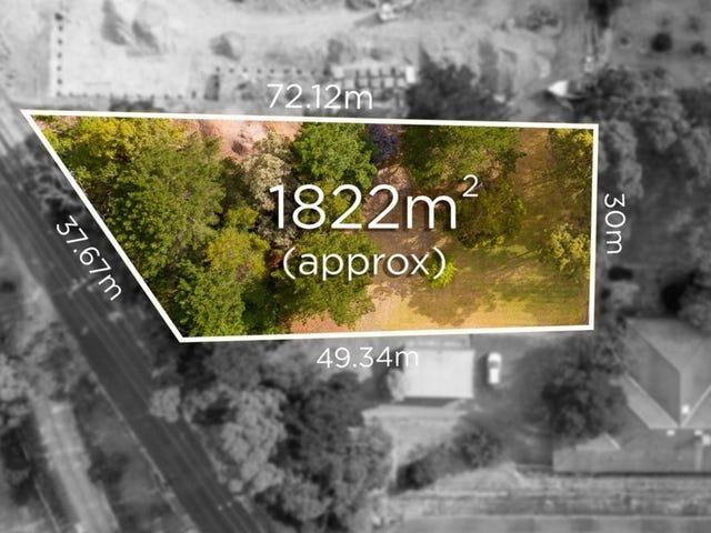 380 Old Warrandyte Road, Ringwood North, Vic 3134