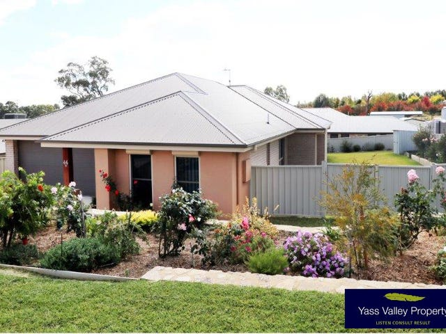 44 Morton Avenue, Yass, NSW 2582