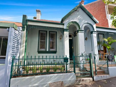 11 Lombard Street, Glebe, NSW 2037
