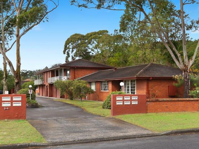 1/305 Blackwall Road, Woy Woy, NSW 2256