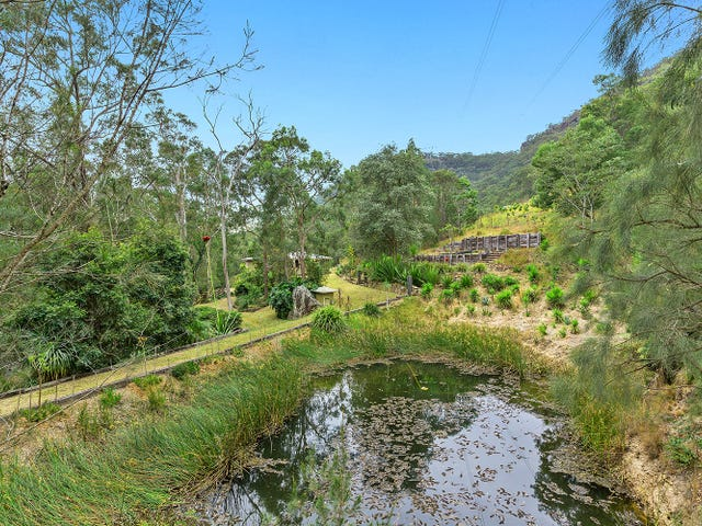 128 Mangrove Creek Road, Greengrove, NSW 2250
