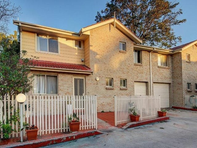 3/2 Nilson Avenue, Hillsdale, NSW 2036