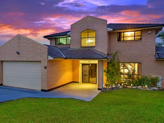 40 Foxtail Crescent, Woongarrah, NSW 2259