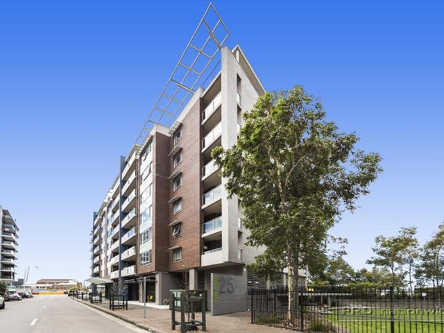808/25 Bellevue Street, Newcastle West, NSW 2302