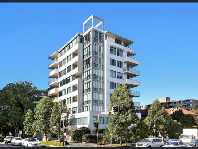 27/755 Pacific Highway, Chatswood, NSW 2067