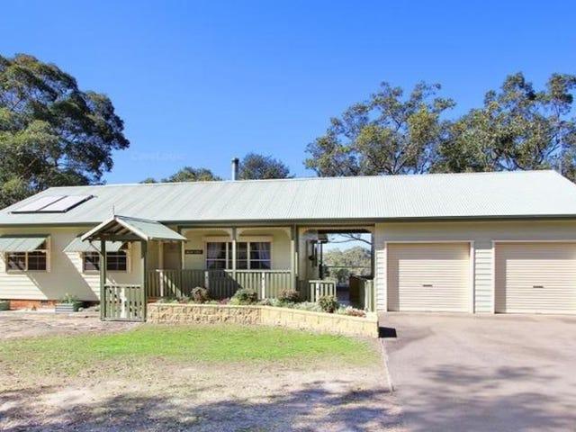 736 Blaxland Ridge Drive, Blaxland, NSW 2774