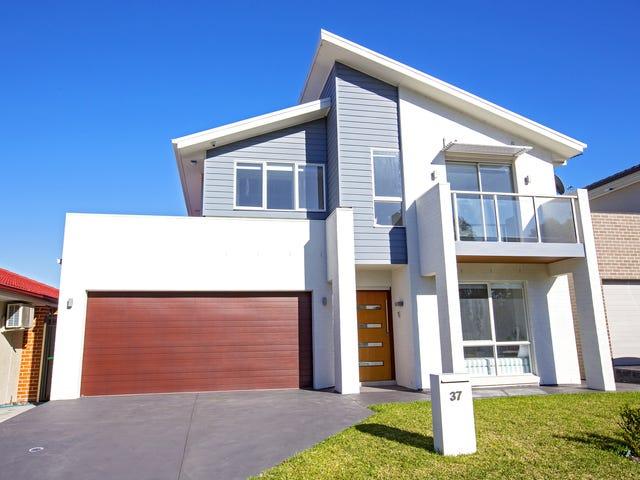 37 Regentville Drive, Elizabeth Hills, NSW 2171