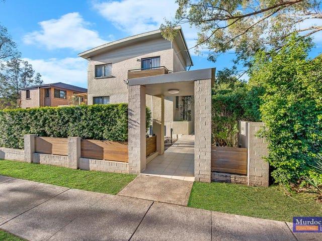 5/43 Crown Street, Granville, NSW 2142