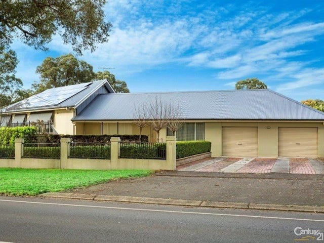 76 Arcadia Road, Galston, NSW 2159