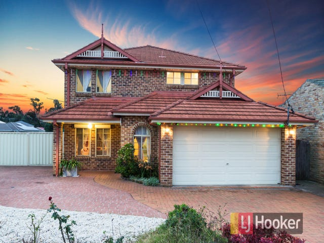 50 Willis Street, Rooty Hill, NSW 2766