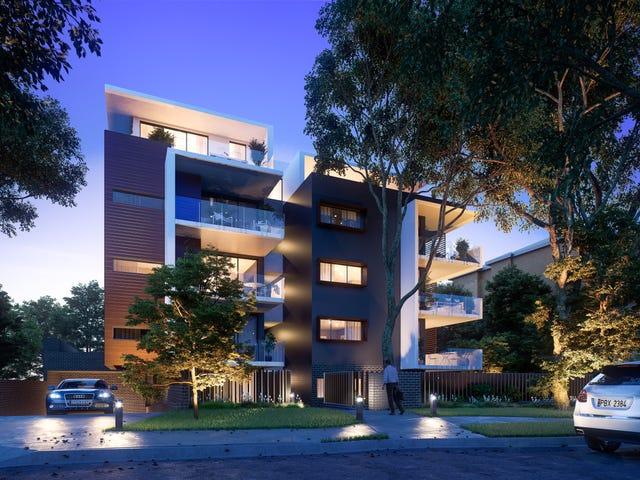 U402 & U501/27 Chapman Street, Gymea, NSW 2227