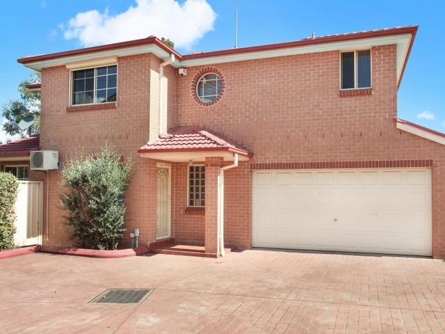 4/19 Swansea Place, West Hoxton, NSW 2171