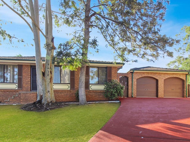 8 Lago Place, St Clair, NSW 2759
