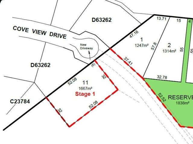 Lot 11 St Andrews Drive, Port Lincoln, SA 5606
