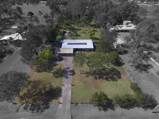 3 Bush Road, Branyan, Qld 4670
