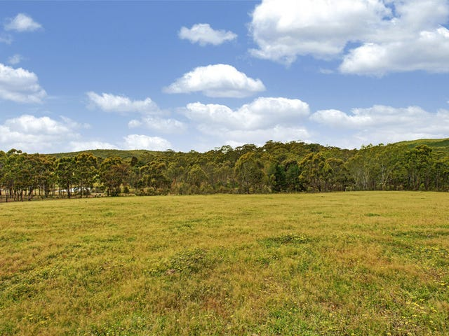 LOT 61 MCCARTHY DRIVE, Heathcote, Vic 3523