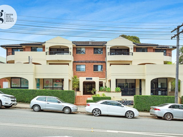 6/66 Constitution Road, Meadowbank, NSW 2114