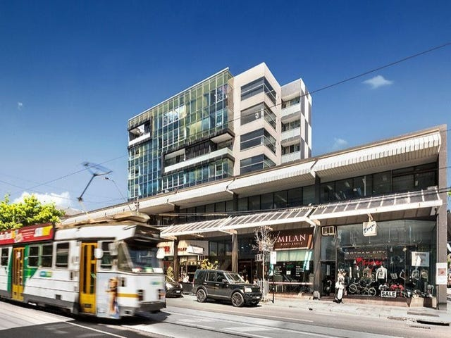 503/200 Toorak Road, South Yarra, Vic 3141