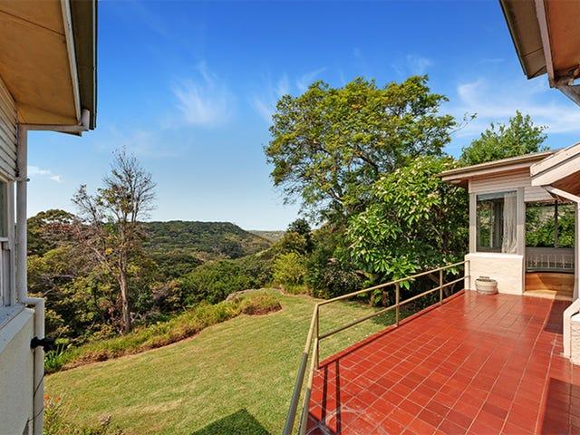 55 Sunnyside Crescent, Castlecrag, NSW 2068