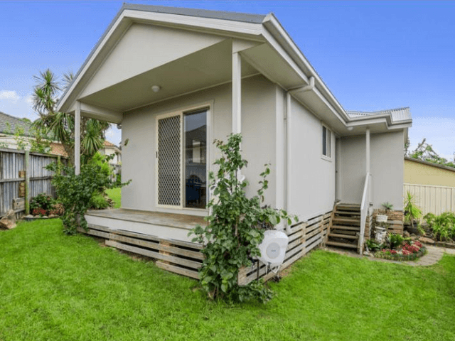 4a Huxley Drive, Horsley, NSW 2530