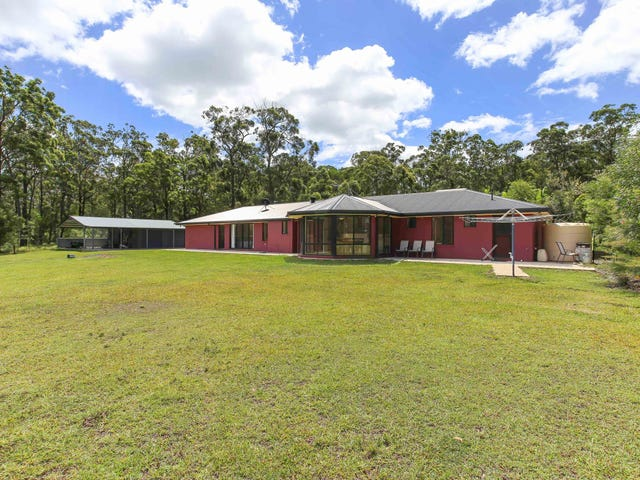 4 Boundary Road, Gulmarrad, NSW 2463