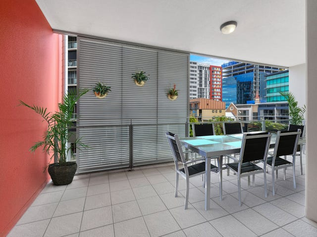 117/1000 Ann Street, Fortitude Valley, Qld 4006
