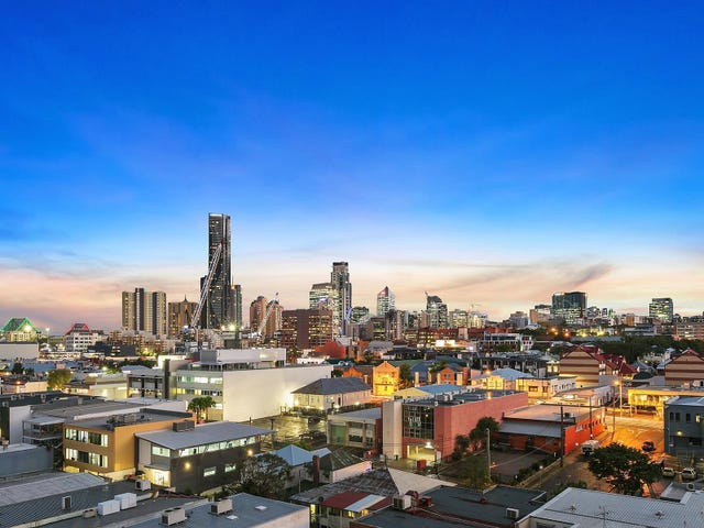 1006/348 Water Street, Fortitude Valley, Qld 4006