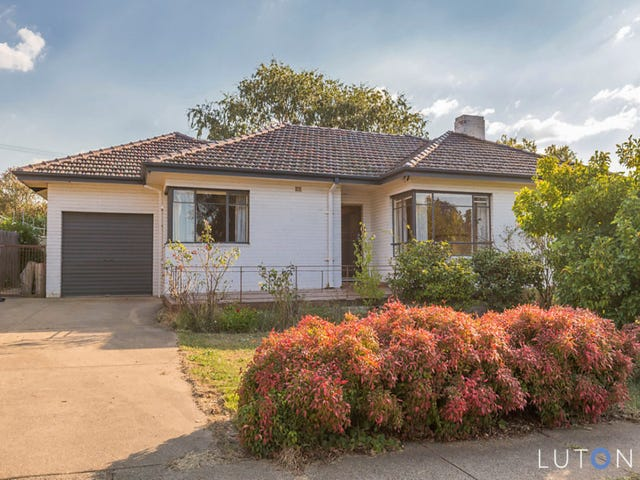 80 Captain Cook Crescent, Griffith, ACT 2603