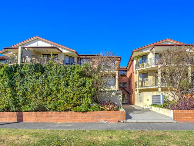 14/200 Liverpool Road, Enfield, NSW 2136