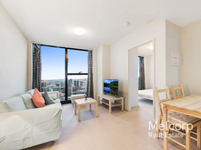 3809/568 Collins Street, Melbourne, Vic 3000