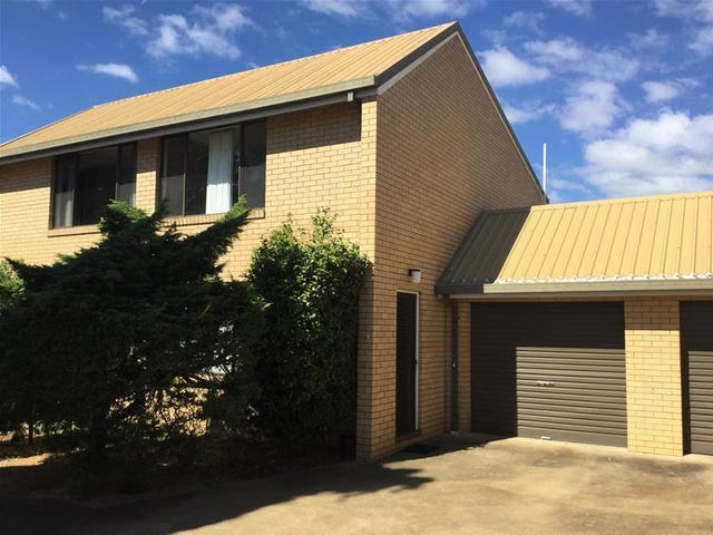 4/12 Moloney Street, East Toowoomba, Qld 4350