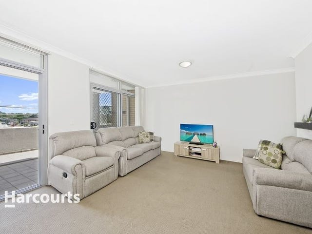 1/291 Woodville  Road, Guildford, NSW 2161